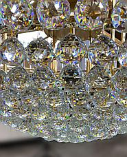 Люстра Большая 61047/1200*1900/39 лампы, фото 3