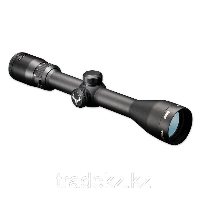 Оптический прицел BUSHNELL 3-9X40 TROPHY XLT Matte