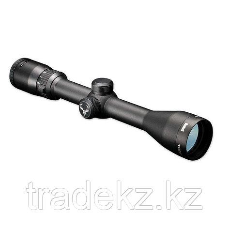 Оптический прицел BUSHNELL 3-9X40 TROPHY XLT Matte, фото 2