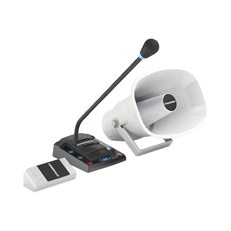 Переговорное устройство для АЗС S-505