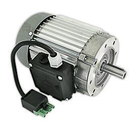 Электродвигатели SIMEL для горелок
