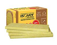 Минеральная плита Isover Мастер теплых стен