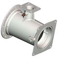 Компоненты газовой трубы для горелок F.B.R