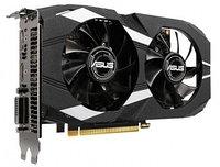 Видеокарта ASUS GeForce GTX1650 4Gb GDDR5 128bit 1xDVI 1xHDMI 1xDP HDCP DUAL-GTX1650-4G, фото 1