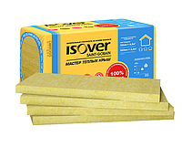 Минеральная плита Isover Мастер теплых крыш