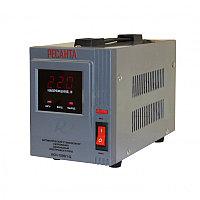 Стабилизатор напряжения ACH-5000/1-Ц, Ресанта