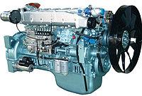 CNHTC Sinotruk WD615.87 рядный 6-цилиндровый дизельный двигатель для HOWO ZZ3251 / ZZ3252, фото 1