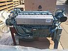 CNHTC Sinotruk WD615.87 рядный 6-цилиндровый дизельный двигатель для HOWO ZZ3251 / ZZ3252, фото 3