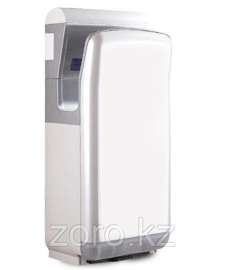 Сушилка для рук автоматическая сенсорная высокоскоростная Air Blade 2000 Ватт белый цвет