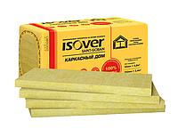Минеральная плита Isover Каркасный дом