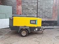 Компрессор Atlas Copco XATS 350 винтовой маслонаполненный дизельный, фото 1