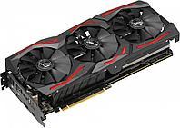 Видеокарта Asus GeForce RTX 2060 Super ROG Strix A8G Gaming Advanced Edition 8GB ROG-STRIX-RTX2060S-A8G