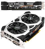 Видеокарта MSI GeForce GTX1660 SUPER, 6GB GDDR6 192-bit 1xDVI 1xHDMI 1xDP GTX 1660 SUPER