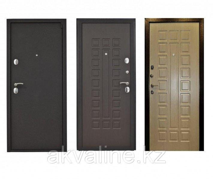 """Входная дверь """"Щит-Стандарт 1,2 мм"""" МДФ 10мм"""