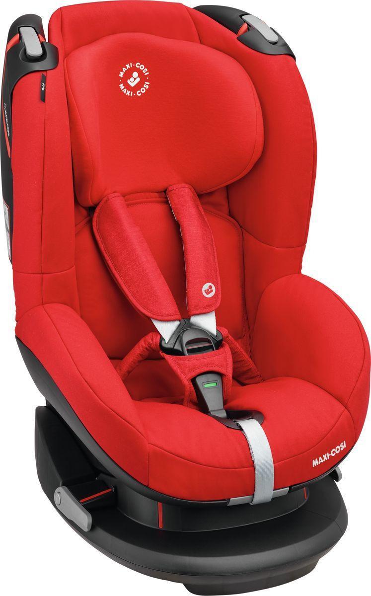 MAXI-COSI Удерживающее устройство для детей 9-18 кг Tobi NOMAD Red