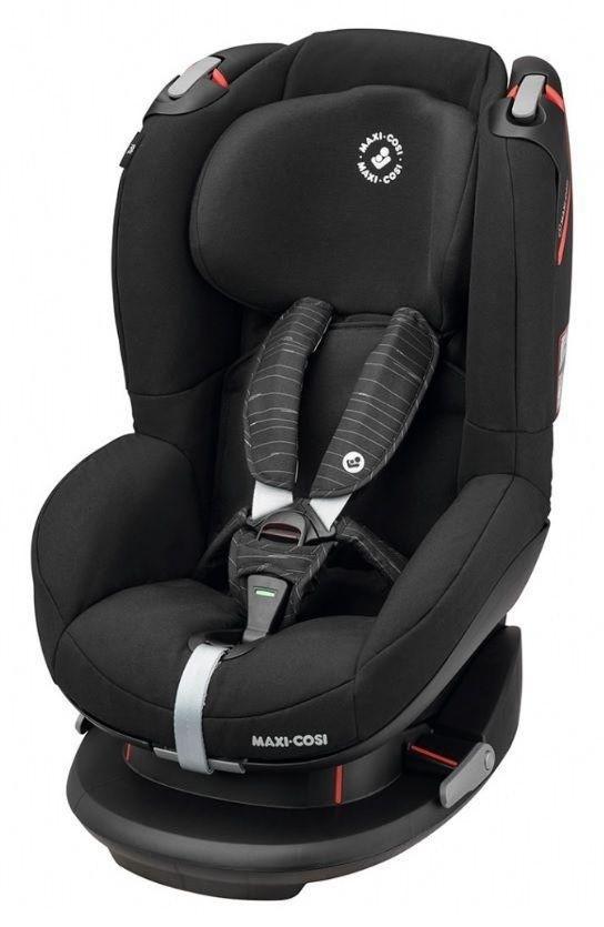 Maxi-Cosi Удерживающее устройство для детей 9-18 кг Tobi SCRIBBLE BLACK черный
