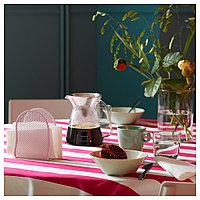 НЭТВЭРК Салфетница, розовый, фото 1
