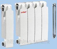 Биметаллические радиаторы отопления 10/500 GRANT ВТ.С-PF2