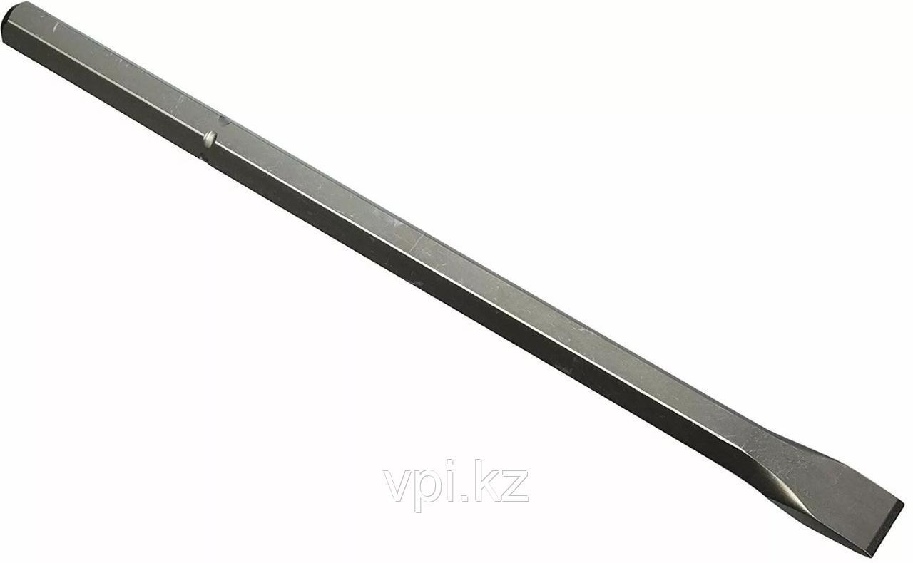 Зубило шестигранник,   250мм BOLIAN