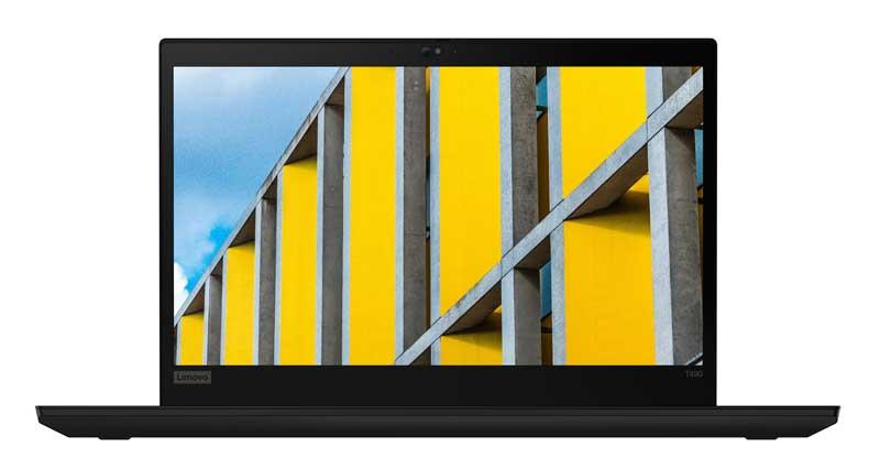 "Ноутбук Lenovo ThinkPad T490 Black (14"")"