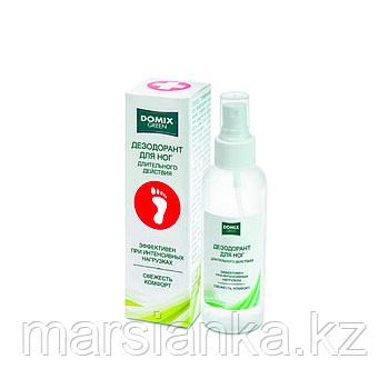 Дезодорант для ног Domix длительного действия (спрей), 150мл