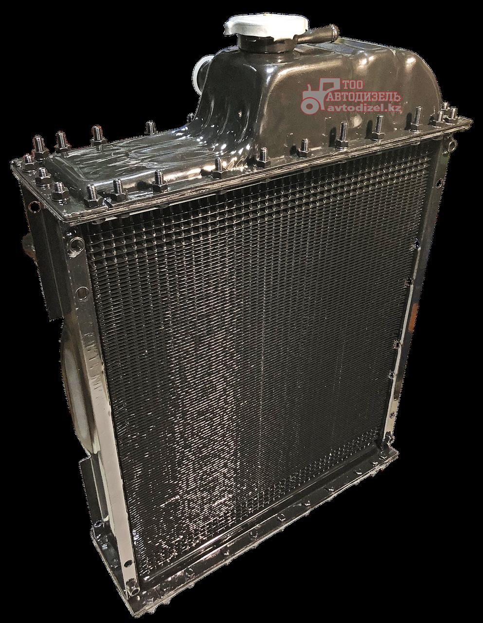 Радиатор 70У-1301010 МТЗ 80,82 медный 4-х рядный