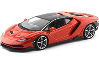 Машина Maisto Lamborghini Centenario