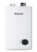 Газовый водонагреватель Rinnai RWK – 14 WTU