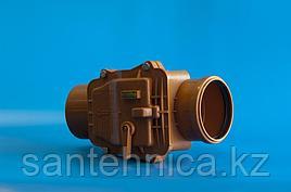 Обратный клапан канализационный Ду 110 мм