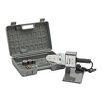 Сварочный аппарат для PP-R труб и фитингов Ду 20-32 мм 500 Вт