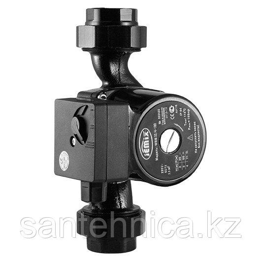 Циркуляционный насос для отопления WRM-32/4-180 Jemix без кабеля
