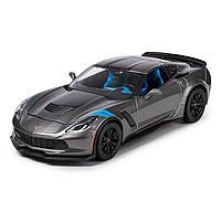 Машина Maisto Corvette Grand Sport 2017
