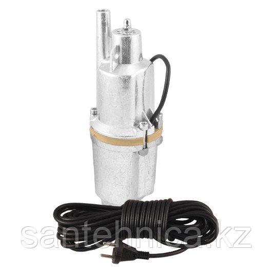 Вибрационный насос XVM 60 T/15 верхний забор воды Jemix