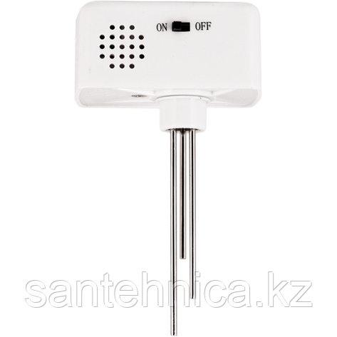 Звуковой сигнализатор утечек для туалетного насоса, Jemix Alarm, фото 2