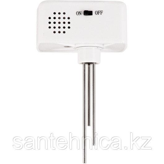 Звуковой сигнализатор утечек для туалетного насоса, Jemix Alarm