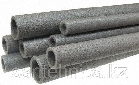 Трубная изоляция из вспененого полиэтилена 76/9 мм L=2м