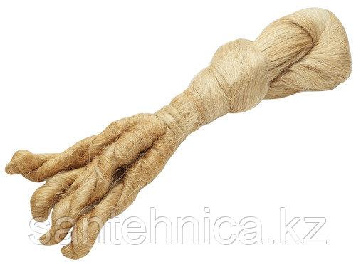 Лен сантехнический Remer 50 г., фото 2