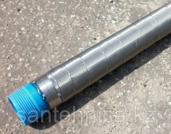 Фильтр для воды сетчатый 125*5,0*2000, фото 2