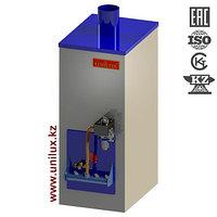 Газовый котёл Unilux КГВ на 7кВт (70м²)