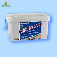Mapelastic Aquadefence жидкая гидроизоляционная мембрана, 7,5 кг., фото 1