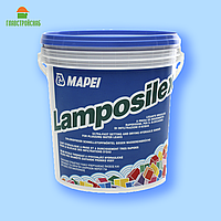 Гидропломба LAMPOSILEX,  5кг, фото 1