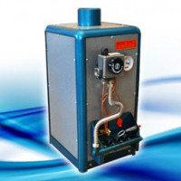 Напольные газовые котлы (автомат + термометр)  Unilux КГВ 22-А