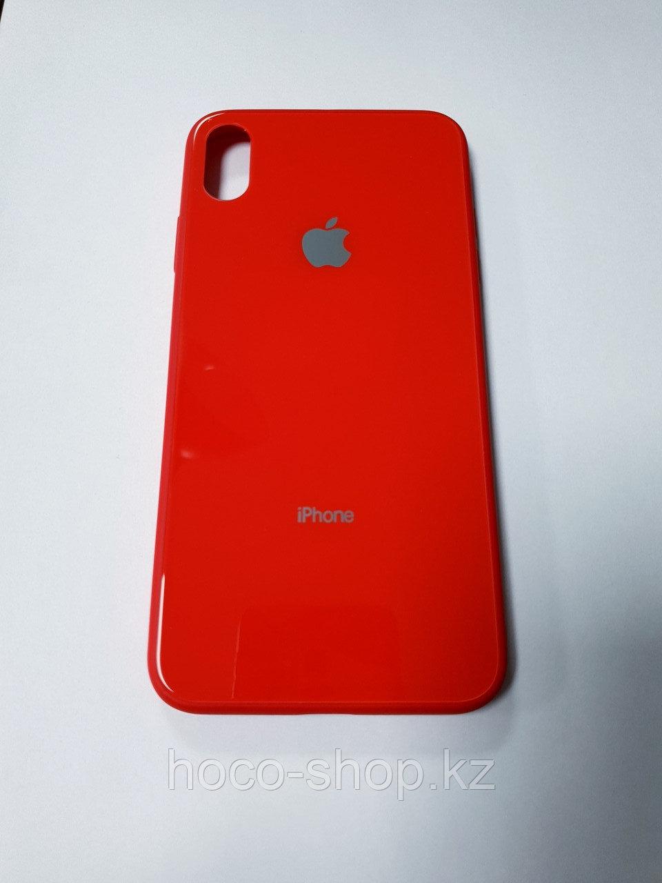 Противоударный чехол Macome iPhone Xs Max