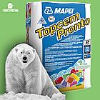 Стяжка (готовая смесь) Topcem Pronto 25 кг