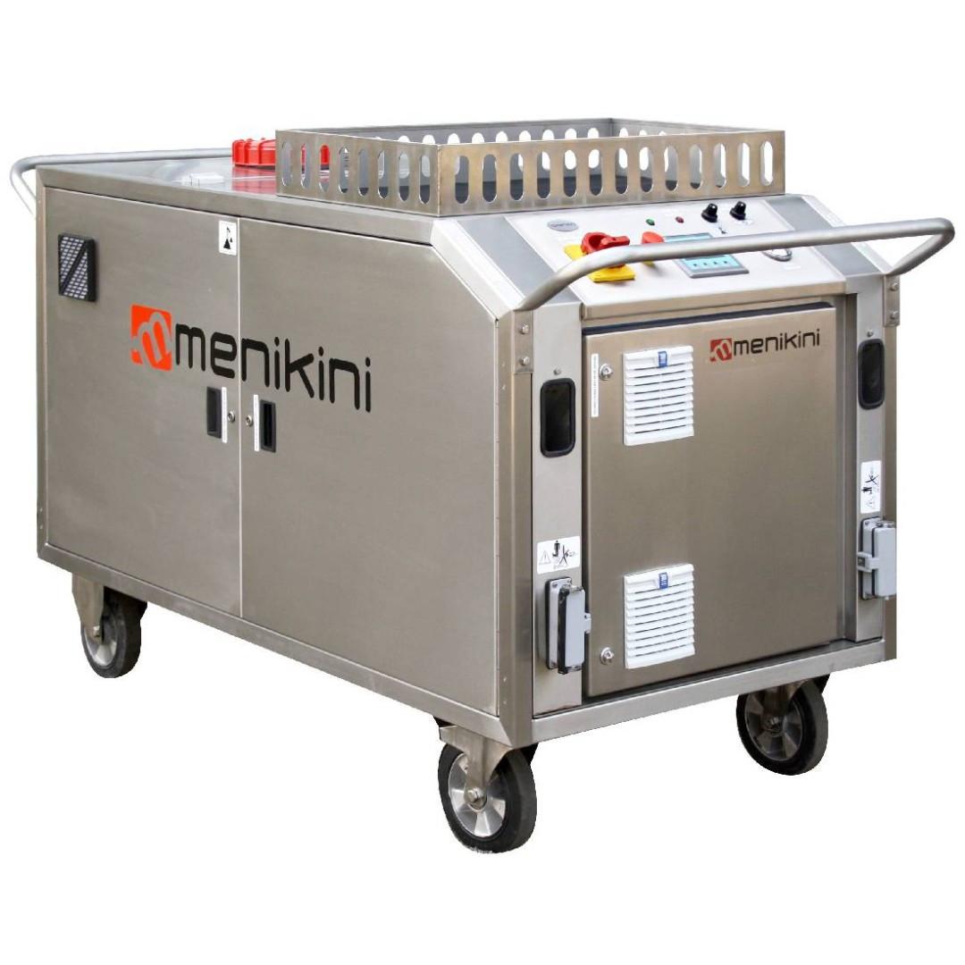 Индустриальный парогенератор Menikini Steam Master 54