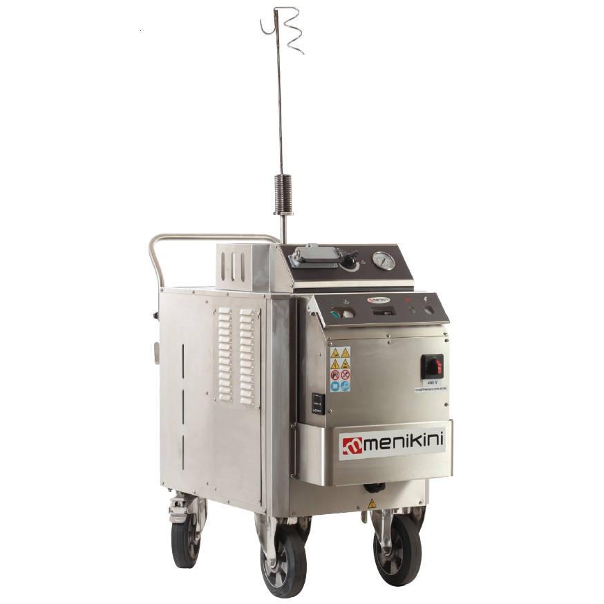 Индустриальный парогенератор Menikini Steam Master Extra 30