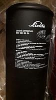 D95/H228(1-12 UNF) LINDE 0009830634 Гидравлический фильтр, на складе 1 шт.