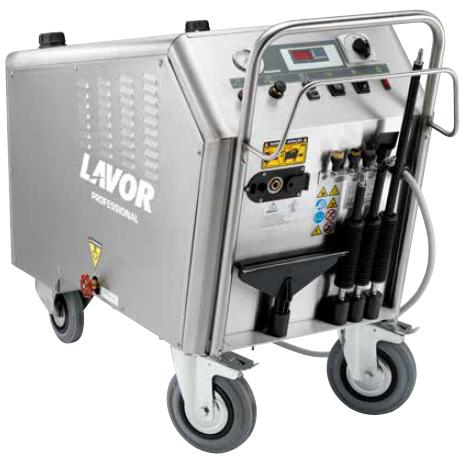 Парогенератор Lavor Professional GV Vesuvio 18