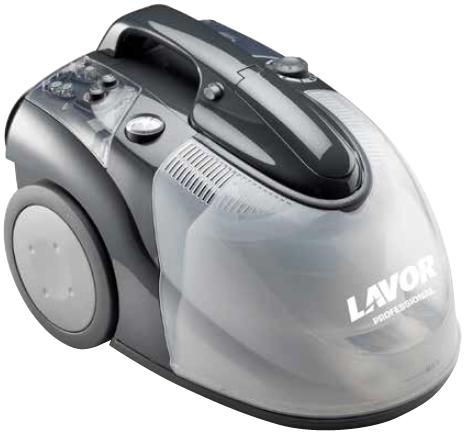 Парогенератор Lavor Professional Egon Vac