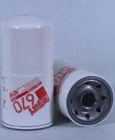 D118/H249(1.1/2-12 UNS-2B) FLEETGUARD LF670 Масляный фильтр